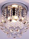 Montage du flux ,  Contemporain Traditionnel/Classique Retro Lanterne Rustique Plafonnier pour Ilot de Cuisine Globe Chrome Fonctionnalite