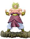 Anime de acțiune Figurile Inspirat de Dragon Ball Saiyan PVC 25 CM Model de Jucarii păpușă de jucărie