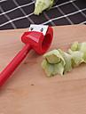 1 piese Peeler & Razatoare Ascuţitoare For pentru Fructe pentru legume Pentru ustensile de gătit PlasticCalitate superioară Bucătărie