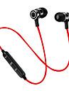 Cerc s6 magnet bluetooth căști fără fir bluetooth căști de sport de funcționare stereo super bass earbuds cu microfon pentru telefonul