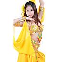 cheap Dance Accessories-Dance Accessories Women's Performance Chiffon / Belly Dance