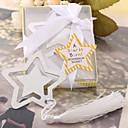 hesapli Pratik Hediyelikler-Düğün Çeyiz Görme Bebek duşu Paslanmaz Çelik Kitap Ayraçları ve Mektup Açacakları Bahçe Teması