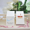 hesapli Düğün Hediyeleri-Düğün / Parti Malzeme Sert Kart Kağıdı Düğün Süslemeleri Klasik Tema / Düğün Tüm Mevsimler