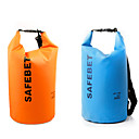 preiswerte LED Leuchtbänder-5L Wasserdichte Dry Bag Leicht, schwimmend, Wasserdicht für Surfen / Tauchen / Schwimmen