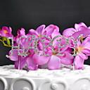 preiswerte Tortenfiguren & Dekoration-Tortenfiguren & Dekoration Monogramm Hochzeit Geburtstag Brautparty Quinceañera & Der 16te Geburtstag Mit Strass OPP