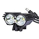 billige Sykkellykter og reflekser-Sykkellykter / Frontlys til sykkel LED Sykkellykter LED Sykling 18650 Sykling / IPX-4