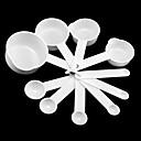 abordables Herramientas de Medición-Herramientas de cocina Acero inoxidable Múltiples Funciones Herramienta de medición para líquido 1pc