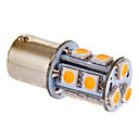 billige Bi-pin lamper med LED-SO.K BA15s (1156) Bil Elpærer SMD 5050 117 lm Blinklys For Universell