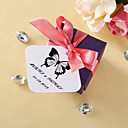 "cheap Favor Holders-Butterfly Theme Stickers, Labels & Tags - 36 2"" Diamond Tags"