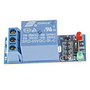 billige Moderbrett-Road Relémodulen 5V High Level Trigger Relay Expansion Board