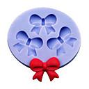 olcso Sütőeszközök-Bakeware eszközök Szilikon Valentin nap / DIY Torta / Keksz / Palacsinta 1db