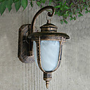 baratos Vestidos Lolita-Tradicional / Clássico Luminárias de parede Metal Luz de parede 110-120V / 220-240V 40W