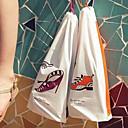 abordables Accesorios para  Zapatos-2pcs Nailon Bolsas y Cajas para Zapatos Cordones Mujer Todas las Temporadas Casual
