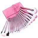 preiswerte Make-up-Pinsel-Sets-22 Stück Makeup Bürsten Professional Bürsten-Satz- Künstliches Haar Große Pinsel / Klassisch