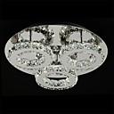 Χαμηλού Κόστους Χωνευτή Τοποθέτηση-SL® Χωνευτή τοποθέτηση Ατμοσφαιρικός Φωτισμός - LED, Μοντέρνο / Σύγχρονο, 110-120 V 220-240 V Περιλαμβάνεται λαμπτήρας