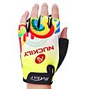 ieftine Fâșie Becuri LED-Nuckily Activități/ Mănuși de sport Mănuși pentru ciclism Purtabil Rezistent la uzură Anti-derapare Protector Rezistent la șoc Fără Degete