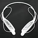 hesapli HDMI-Kulakta Kablosuz Kulaklıklar Plastik Oyunlar Kulaklık Ses Kontrollü / Mikrofon ile / Gürültü izolasyon kulaklık