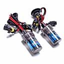 cheap Motorcycle Lighting-9005 Car Light Bulbs 55 W 3200 lm HID Xenon Headlamp For Toyota / Honda