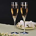 abordables Regalos de Boda-Tostar Fluido ( Cristal ) - Personalizado - Tema Clásico