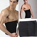 preiswerte Sport Stützen-Männer Unterwäsche, Fett zu verbrennen gesunden Körper Schlankheits-Shaper Bauch Gürtel, Gewicht zu verlieren
