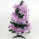 olcso Művirág-1.75m karácsonyi koszorú merész szín sáv szín random (4db)