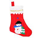 olcso Karácsonyi parti kellékek-Karácsony / Party / estély Anyag Esküvői dekoráció Ünneő Tavasz, Ősz, Tél, Nyár