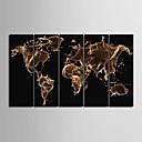 baratos Impressões-Estampado Laminado Impressão De Canvas - Fantasia Clássico / Tradicional