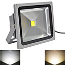ieftine Lumini LED Bi-pin-30W 2500lm Proiectoare LED 1 LED-uri de margele LED Integrat Alb Cald Alb Rece 85-265V