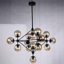 cheap Pendant Lights-Chandelier / Pendant Light Ambient Light - Mini Style, 110-120V / 220-240V Bulb Not Included / 20-30㎡ / E26 / E27