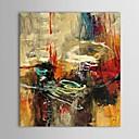 halpa Ylä- Taiteilija-Hang-Painted öljymaalaus Maalattu - Abstrakti Klassinen Perinteinen Kangas
