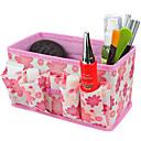 hesapli Kozmetik Kutuları ve Çantaları-Makyaj Aletleri Cosmetics Storage Makyaj Klasik Günlük Makijaż dzienny Kozmetik Tımar Malzemeleri
