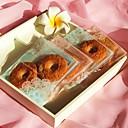 preiswerte Partyzubehör-Party / Abend Material Kunststoff Hochzeits-Dekorationen Strand / Garten / Las Vegas / Blumen / Urlaub / Klassisch Frühjahr, Herbst,
