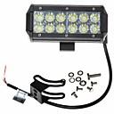 رخيصةأون مصابيح السيارة الخارجية-SUV / ATN / تراكتور لمبات الضوء 36 W 2520 lm 12 ضوء العمل