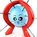 olcso Labirintus játékok-Léggömbök Kalandjáték Felfújható Parti Robbantás Szülő-gyermek játékok Műanyag Kreatív 1pcs Darabok Gyermek Felnőttek Ajándék