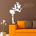 preiswerte Wand-Sticker-Wand-Sticker Spiegel Wandsticker Dekorative Wand Sticker, Vinyl Haus Dekoration Wandtattoo Wand