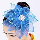 baratos Acessórios de Dança-Dança de Salão Vestidos Decoração de Cabelo Mulheres Espetáculo Outros Plástico Estampa