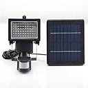billige Flomlys-y-solar 60 leds solcelledrevet ledet krise oppladbare lys LED lys camping pir sensor utendørs solenergi lamper sl1-17