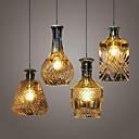 olcso Függőlámpák-4-Light Újdonságok Csillárok Süllyesztett lámpa - Mini stílus, 110-120 V / 220-240 V Az izzó nem tartozék / 15-20 ㎡ / VDE / E26 / E27