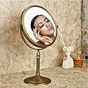 preiswerte Wand-Sticker-Badezimmer Gadget Antike Messing 1 Stück - Spiegel Duschzubehör / Antikes Messing