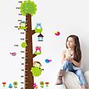 preiswerte Wand-Sticker-Tiere Cartoon Design Botanisch Wand-Sticker Flugzeug-Wand Sticker Sticker zum Maßnehmen, Vinyl Haus Dekoration Wandtattoo Wand