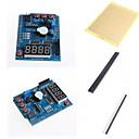 preiswerte Stecker & Anschlussklemmen-Lernen am Multifunktionserweiterungskarte für Arduino