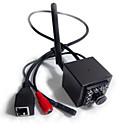 זול מצלמות פנים רשת IP-hqcam ® 720p מיני wifi ip ip המצלמה מקורה מוסתר 940nm ir הוביל אלחוטי wifi ip מיקרופון מצלמה הקטן ראיית לילה