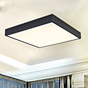 olcso Süllyesztett-Mennyezeti lámpa Falilámpa Festett felületek Fém LED 110-120 V / 220-240 V Fehér LED fényforrás / Beépített LED