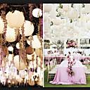 hesapli Parti Gereçleri-Noel / Halloween / Doğumgünü / Mezuniyet / Çeyiz Görme / Balo / Sevgililer Günü / Bebek duşu İnci Kağıdı Düğün Süslemeleri Bahçe Teması /