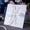 זול הזמנות לחתונה-משולש הזמנות לחתונה כרטיסי הזמנה נייר כרטיסים רצועות
