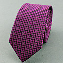 cheap Men's Accessories-Men's Herringbone Luxury Pattern Irregular Style Dot Creative Stylish