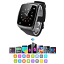 cheap Smartwatches-Smartwatch I8 for iOS / Android Activity Tracker / Sleep Tracker / Find My Device / Alarm Clock / Community Share / Hands-Free Calls / Media Control / Message Control / Camera Control / Audio