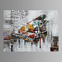 hesapli Göz Farları-elle boyalı yağlı boya tuval üzerine still life wall art, uzanan çerçeve asmaya hazır