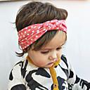 preiswerte Kinder Kopfbedeckungen-Baby Mädchen Baumwolle Haarzubehör / Baumwolle / Haarzubehör / Stirnbänder / Baby