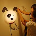 halpa Seinävalaisimet-COSMOSLIGHT Moderni / nykyaikainen Kuva Valot Muovi Wall Light 220V